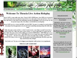 www.thracialarp.co.uk